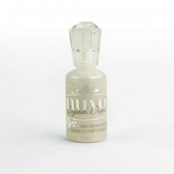 Nuvo Ivory Seashell Crystal Gloss Drops