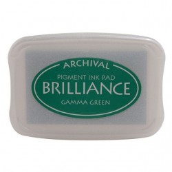 BRILLIANCE - GAMMA GREEN