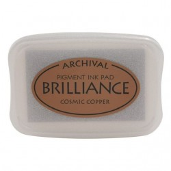 BRILLIANCE - COSMIC COPPER