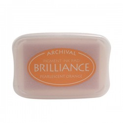 BRILLIANCE - PEARLESCENT ORANGE