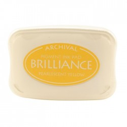 BRILLIANCE - PEARLESCENT YELLOW