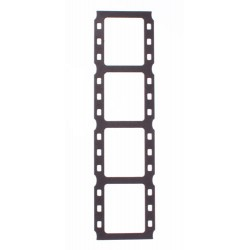 FUSTELLA LEGGERA - FILM STRIP