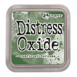 DISTRESS INK OXIDE - RUSTIC WILDERNESS