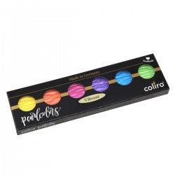 COLIRO PEARL COLOR SET - VIBRANT
