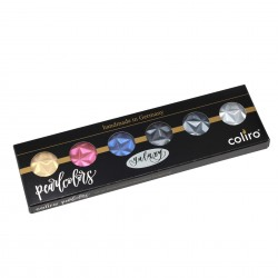 COLIRO PEARL COLOR SET - GALAXY
