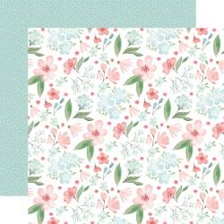 CARTA BELLA - FLOWER GARDEN - Lovely Floral