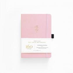 A5 Awakening Dot Grid Notebook