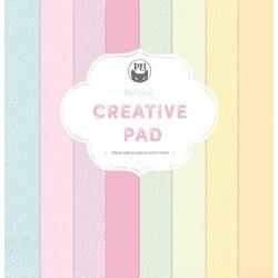 P13 - SUMMER VIBES - MAXI CREATIVE PAD
