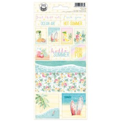 P13 - SUMMER VIBES - STICKERS 02