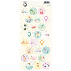 P13 - SUMMER VIBES - STICKERS 03