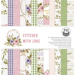 P13 - STITCHED WITH LOVE