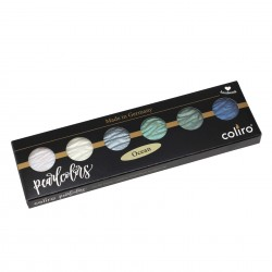 COLIRO PEARL COLOR SET - OCEAN