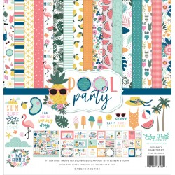 ECHO PARK - POOL PARTY COLLECTION KIT -  PREVENDITA
