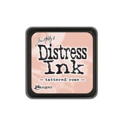 DISTRESS INK - MINI - TATTERED ROSE