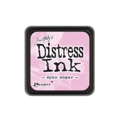 DISTRESS INK - MINI - SPUN SUGAR