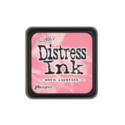 DISTRESS INK - MINI - WORN LIPSTICK