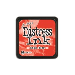 DISTRESS INK - MINI - BARN DOOR