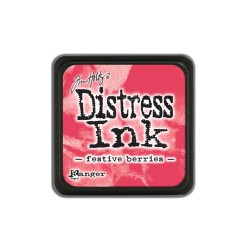 DISTRESS INK - MINI - FESTIVE BERRIES