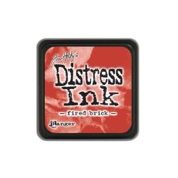 DISTRESS INK - MINI - FIRED BRICK