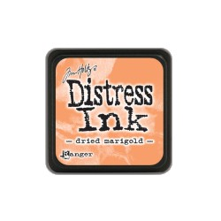 DISTRESS INK - MINI - DRIED MARIGOLD