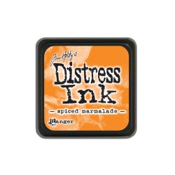 DISTRESS INK - MINI - SPICED MARMALADE