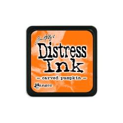 DISTRESS INK - MINI - CARVED PUMPKIN