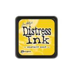 DISTRESS INK - MINI - MUSTARD SEED