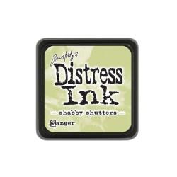 DISTRESS INK - MINI - SHABBY SHUTTERS