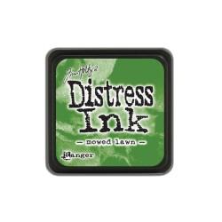 DISTRESS INK - MINI - MOWED LAWN