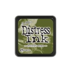 DISTRESS INK - MINI - FOREST MOSS