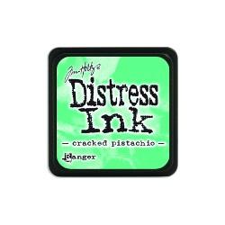 DISTRESS INK - MINI - CRACKED PISTACHIO