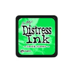 DISTRESS INK - MINI - LUCKY CLOVER