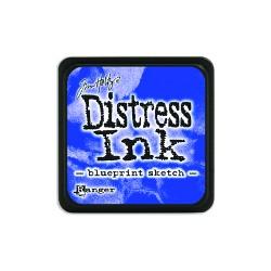 DISTRESS INK - MINI - BLUEPRINT SKETCH