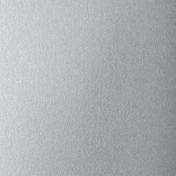 10 Biglietti 285 gr - 12x18 - carta perlata Silver