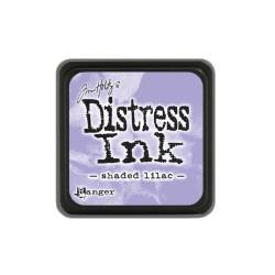 DISTRESS INK - MINI - SHADED LILAC
