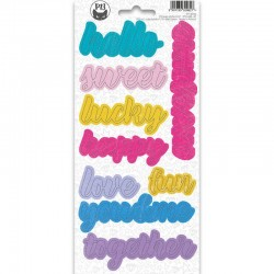 P13 - GIRL GANG - STICKERS PHRASES 01