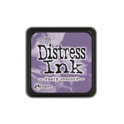 DISTRESS INK - MINI - DUSTY CONCORD