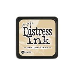 DISTRESS INK - MINI - ANTIQUE LINEN