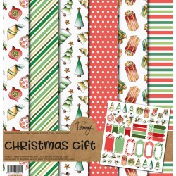 Tommy paper pack – Christmas Gift