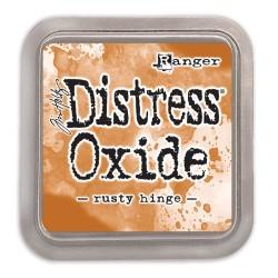 DISTRESS INK OXIDE - RUSTY HINGE