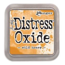 DISTRESS INK OXIDE - WILD HONEY