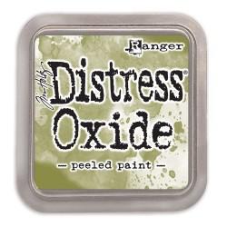 DISTRESS INK OXIDE - PEELED PAINT