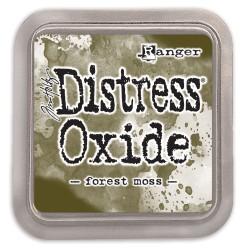 DISTRESS INK OXIDE - FOREST MOSS