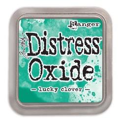 DISTRESS INK OXIDE - LUCKY CLOVER