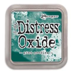 DISTRESS INK OXIDE - PINE NEEDLES