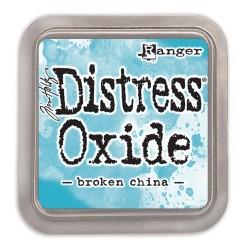 DISTRESS INK OXIDE - BROKEN CHINA