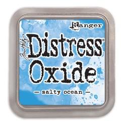 DISTRESS INK OXIDE - SALTY OCEAN
