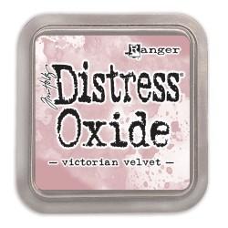 DISTRESS INK OXIDE - VICTORIAN VELVET