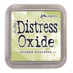 DISTRESS INK OXIDE - SHADED LILAC