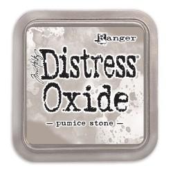 DISTRESS INK OXIDE - PUMICE STONE